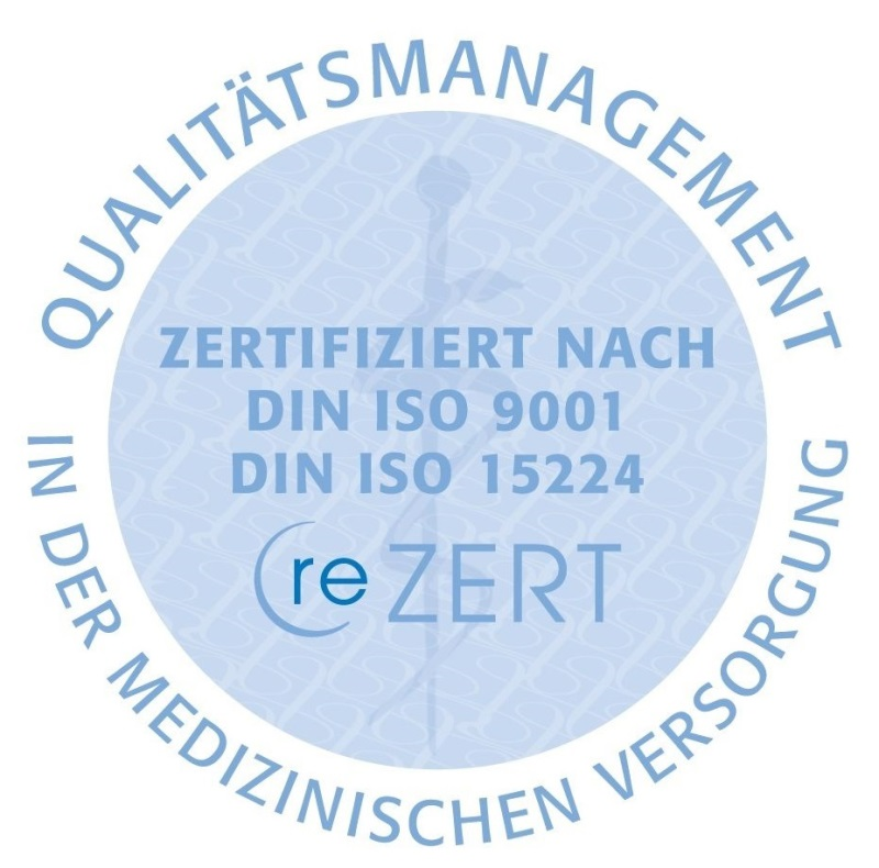 Qualitätsmanagement Siegel