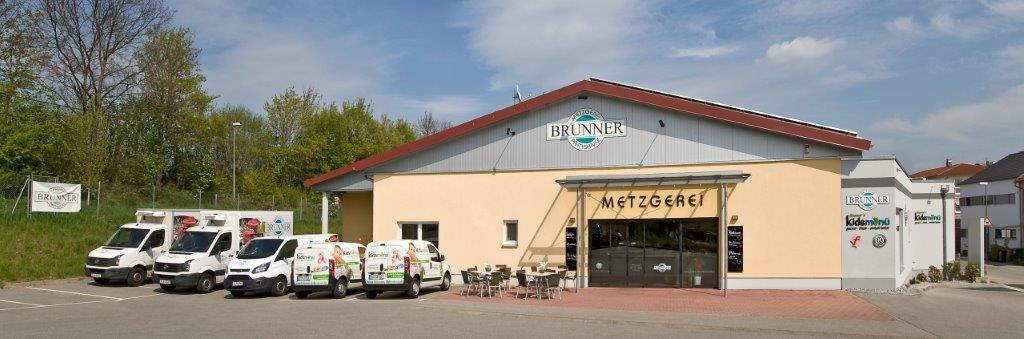 Metzgerei Brunner Partyservice In Lappersdorf Kareth Startseite