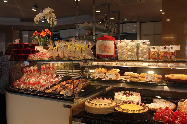 Cafe Maute Ditzingen