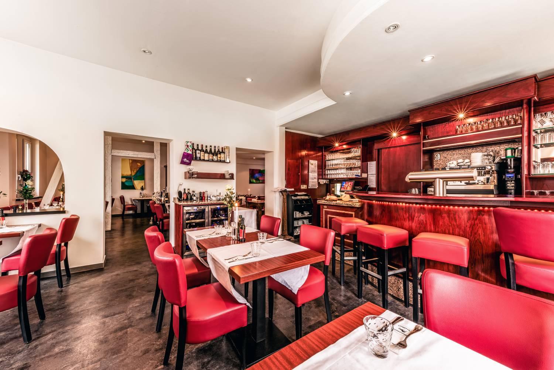 Stuttgart Restaurant Italienisch