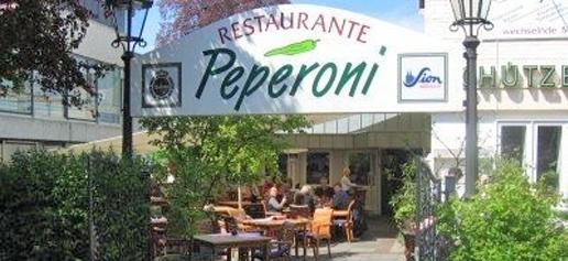 ihr restaurant peperoni in siegburg startseite. Black Bedroom Furniture Sets. Home Design Ideas