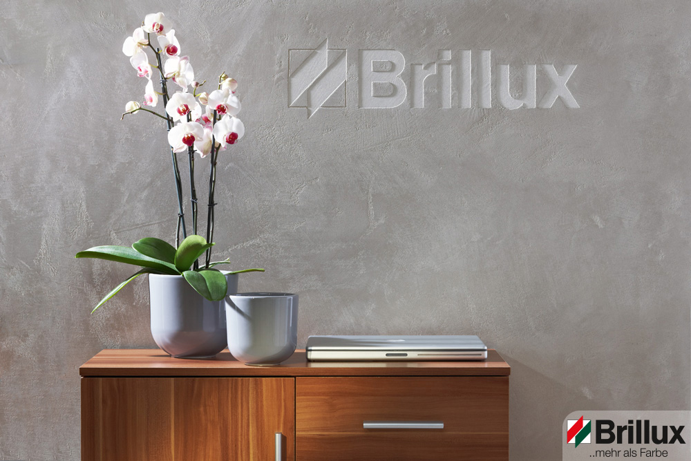 Brillux Beton Optik