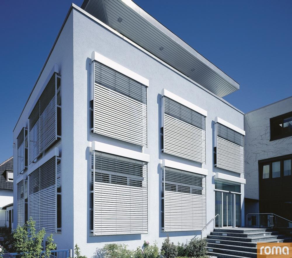 Beliebt Ihr Experte für Rollladen und Sonnenschutz in Leipzig - Startseite TS61