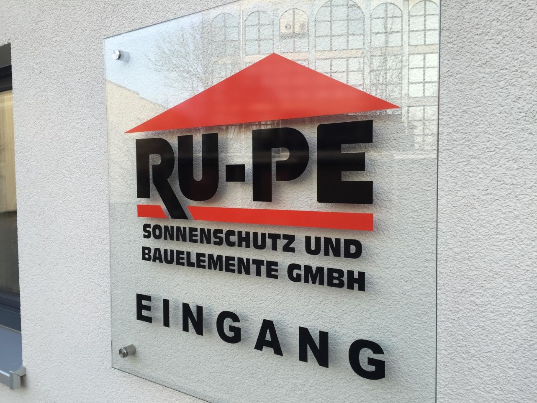 Fenster Berlin Markisen Rolll Den