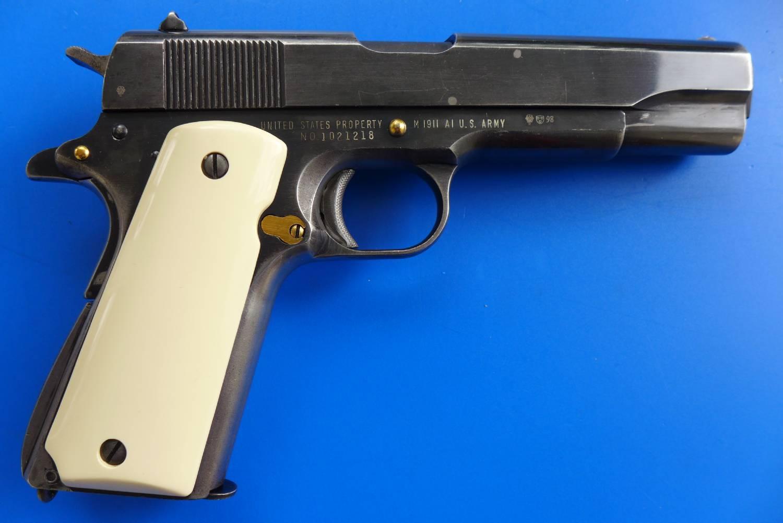 Feine-Jagdwaffen in Frankfurt - Aktuelle Angebote Kurzwaffen