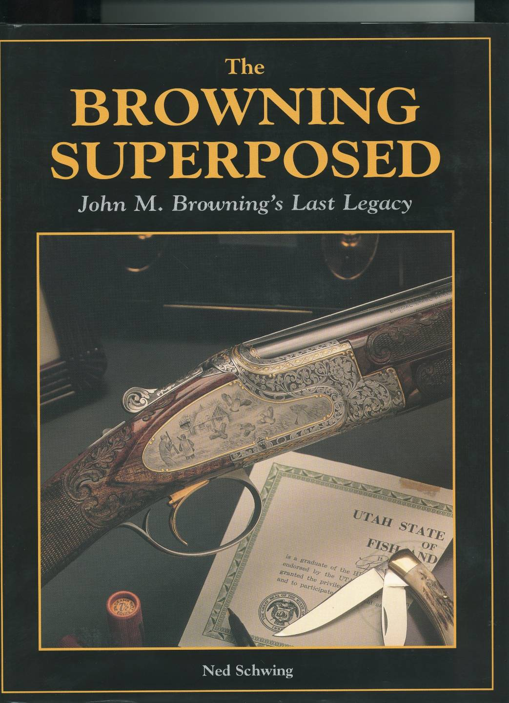 FN Browning Superposed