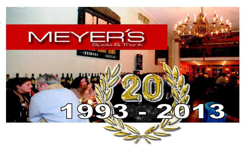 Restaurant Meyer