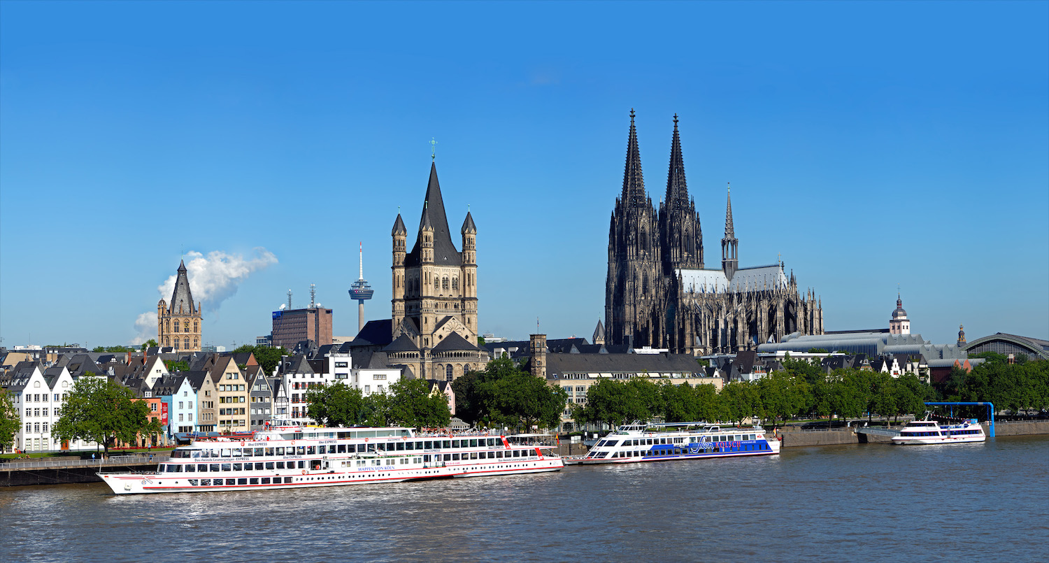 cologne germany weather forecast 10 days - HD1920×1200