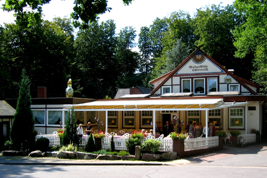 Eckernworth Restaurant