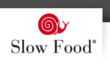 Slow Food Restaurant Leerer Beutel
