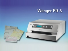 Wenger PD 5
