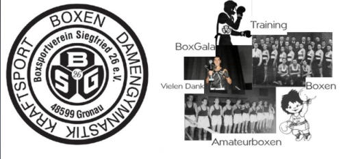 Boxsportverein Siegfried 26 e.V.