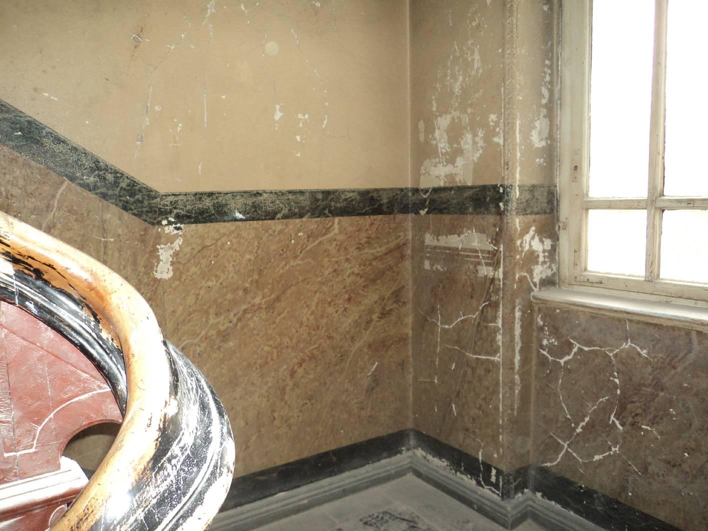 malermeister schimpf hat eine musterachse im jugendstil. Black Bedroom Furniture Sets. Home Design Ideas