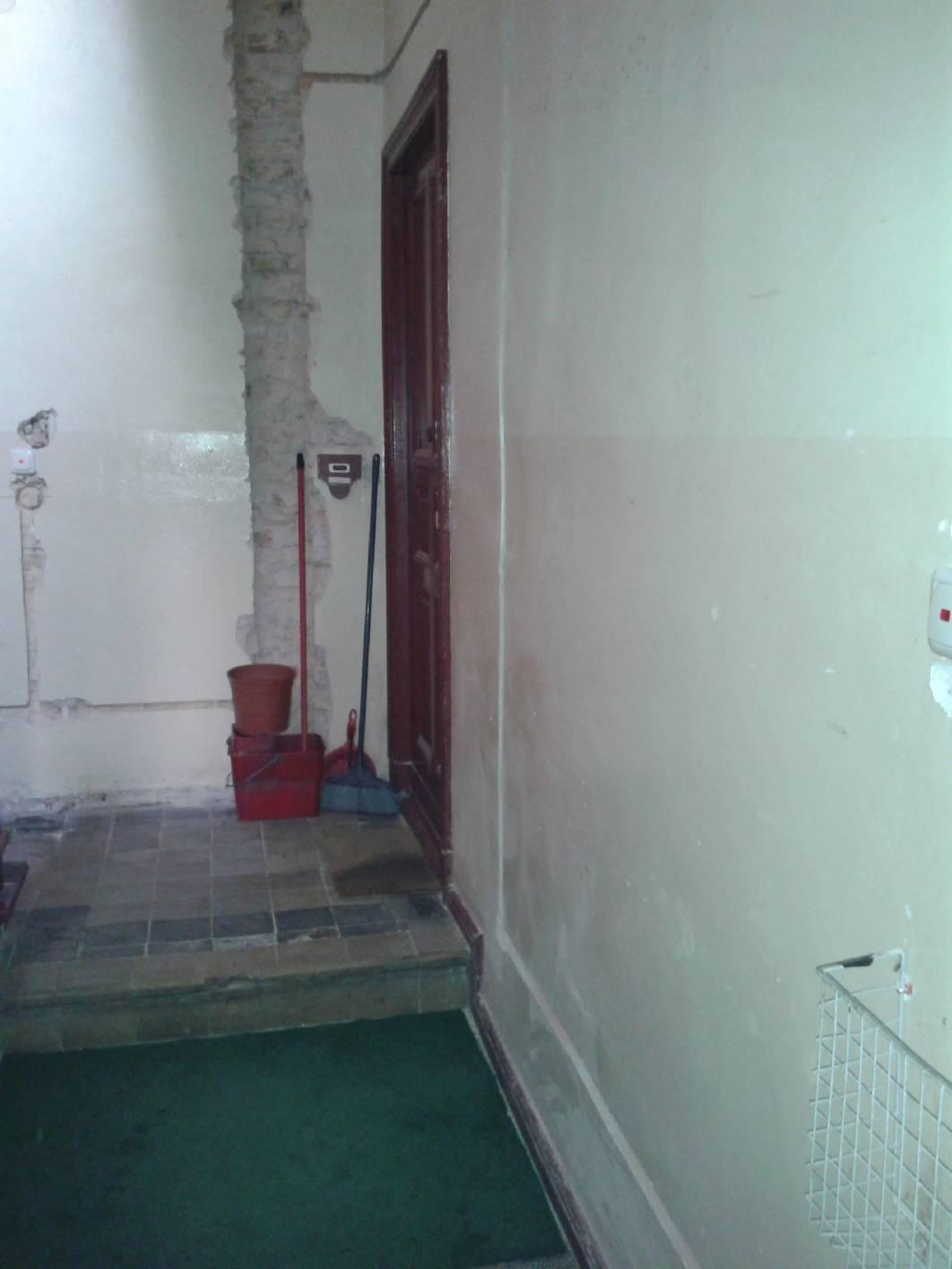 jugendstil treppenhaus in berlin mit malerarbeiten von malermeister norbert schimpf. Black Bedroom Furniture Sets. Home Design Ideas