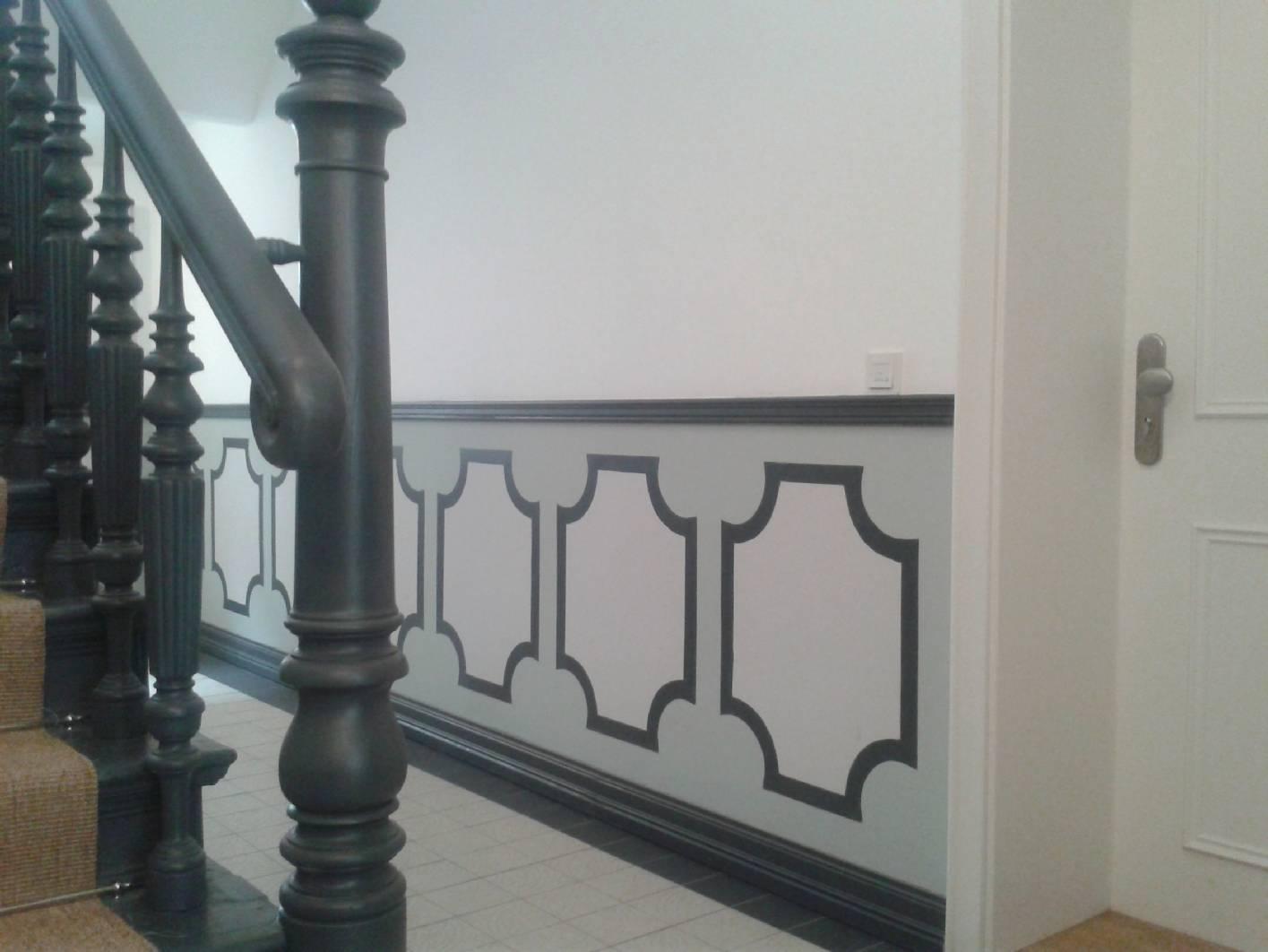 norbert schimpf - ihr malermeister, restaurierung & gestaltung in, Wohnzimmer dekoo