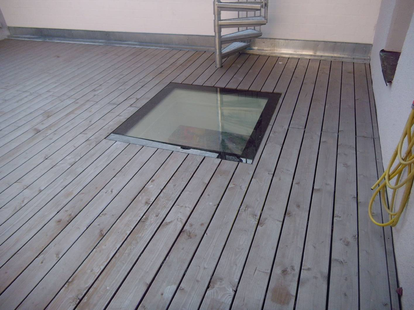klaus schüssler gmbh in eberbach-lindach - terrassen/balkone