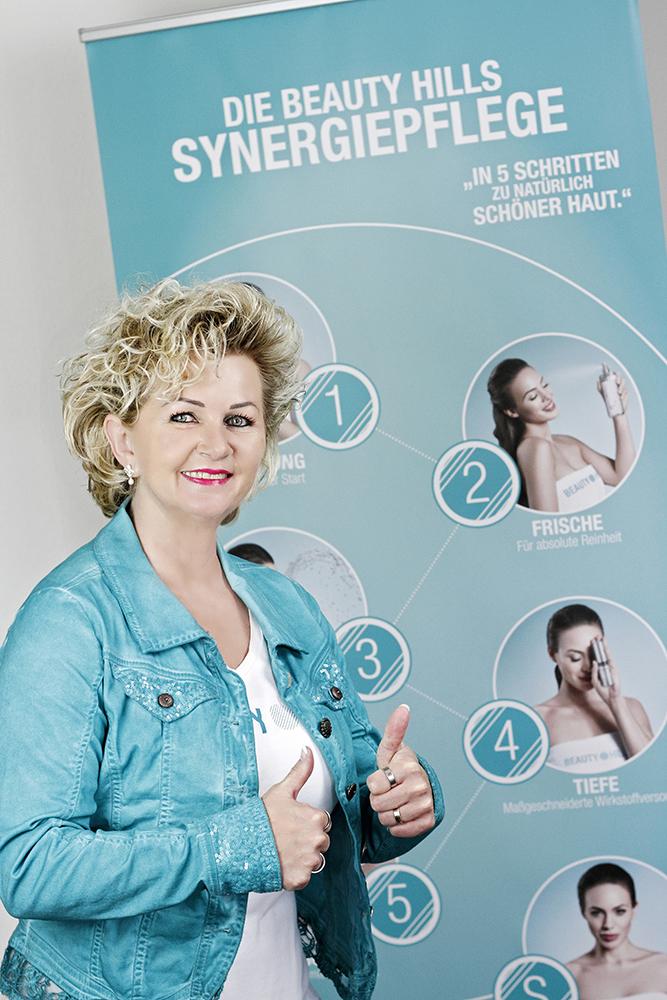 Ihr Claré Anti Aging Studio im Brohltal - Produkte