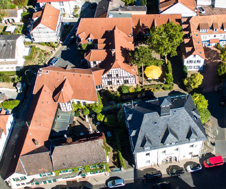 Hotel Restaurant Frankfurt am Main West Bad Homburg Bad Vilbel