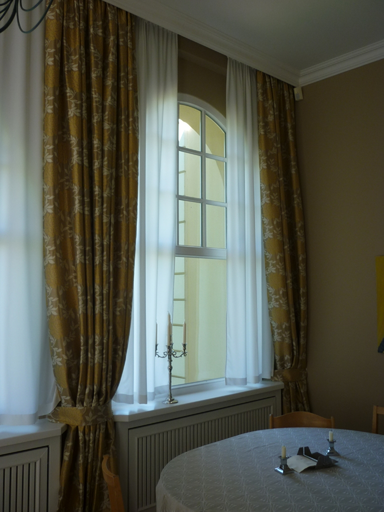 Fensterdekoration