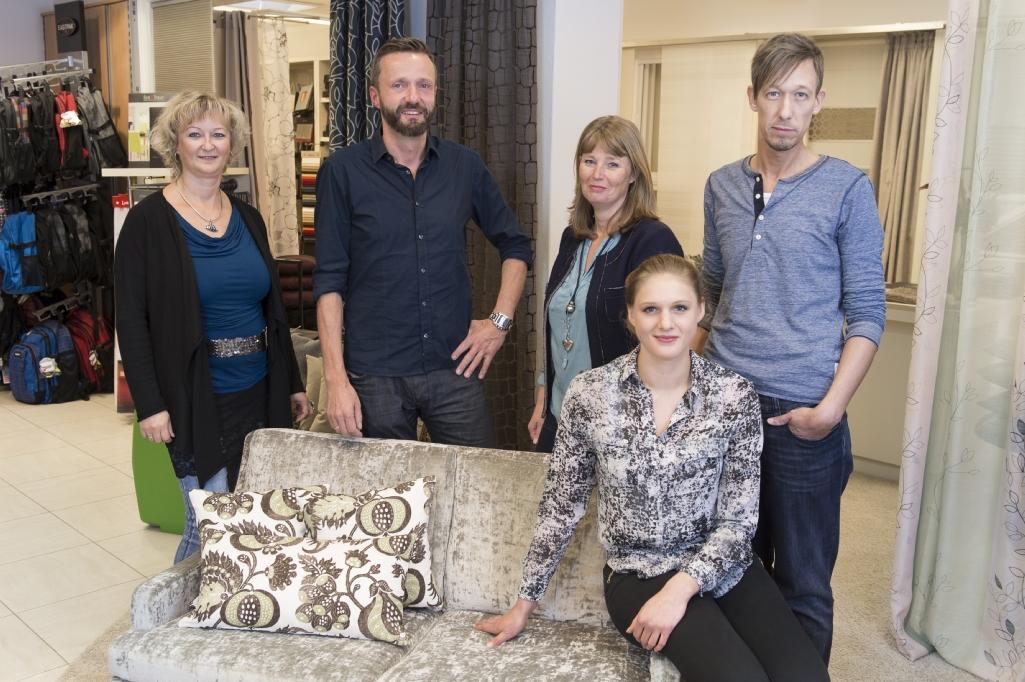 sch ner wohnen mit j rg hollmann raumausstattungen in syke. Black Bedroom Furniture Sets. Home Design Ideas