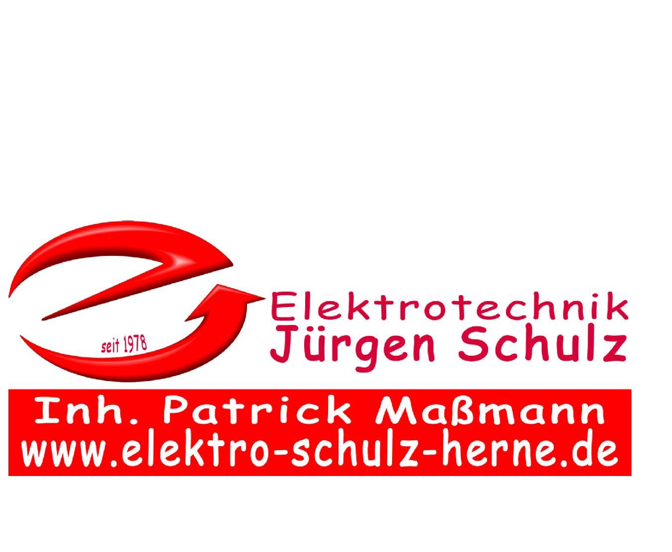 Elekrotechnik Jürgen Schulz Inh Patrick Maßmann Startseite