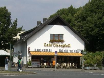Cafe Obergfell Berlin