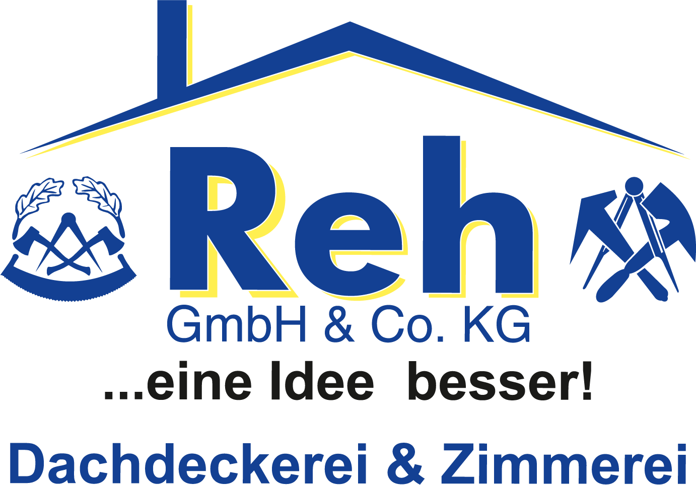 Reh Gmbh Co Kg Dachdeckerei In Dreis Startseite