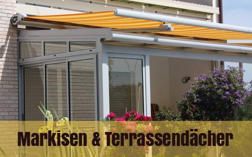 Wir Sind Ihr Experte Für Terrassendächer Und Markisen In Claußnitz,  Chemnitz, Burgstädt Und Mittweida