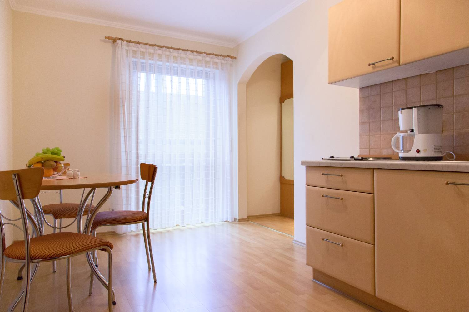 Suit / Appartment