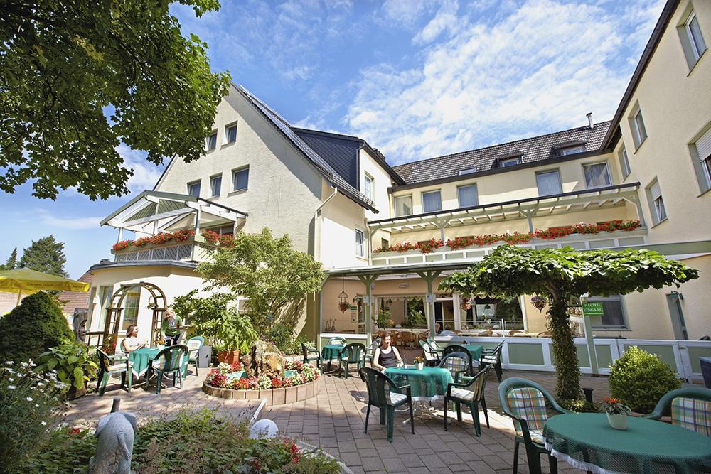 hotel lindenhof *** - warsteiner direkt vor ort genießen - unser