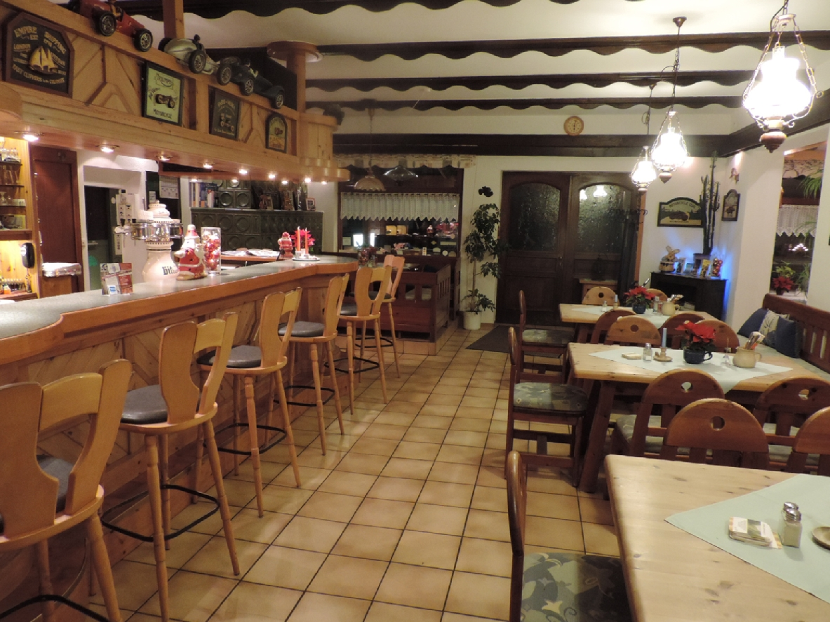 Ihr Gasthaus Weber in Wiesemscheid - Getränke