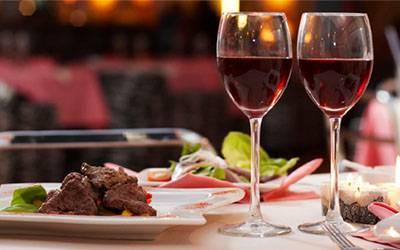 Besuchen Sie Unser Restaurant In Rixdorf Und Probieren Sie Gerichte Aus Der österreichischen  Küche.