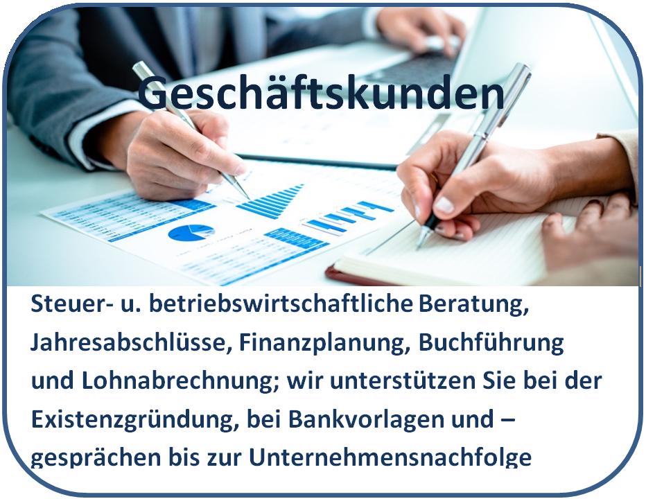 Steuerberatung Georg Fassin