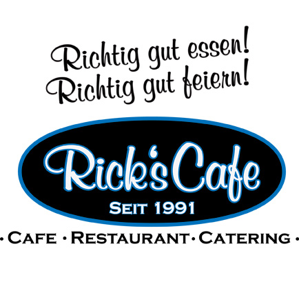 ricks cafe ismaning