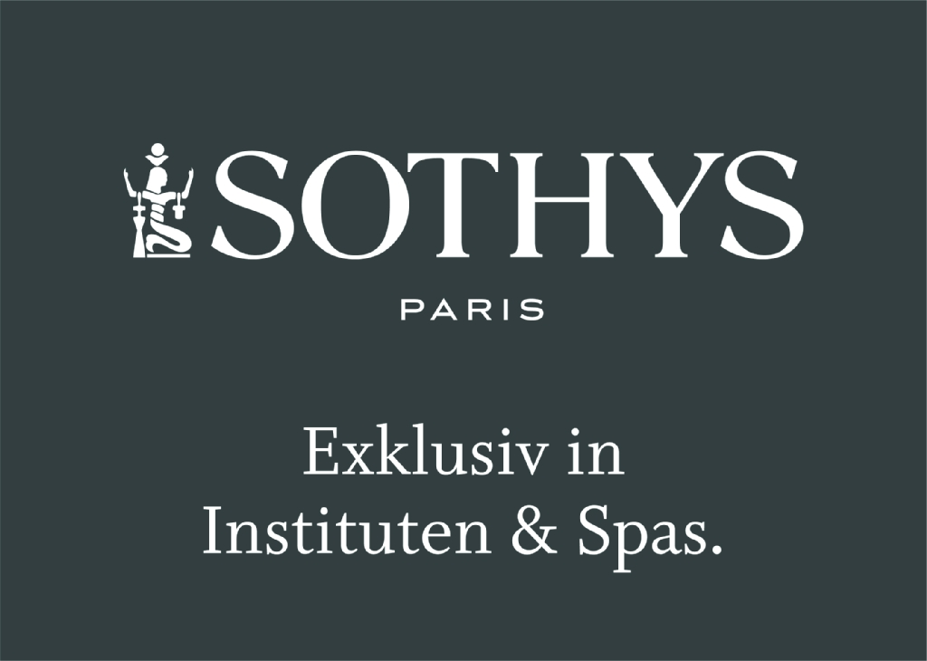 Logo Sothys Paris