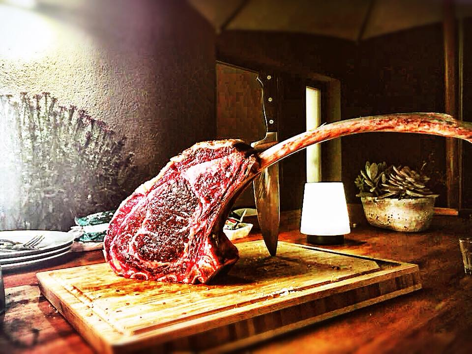 dryaged
