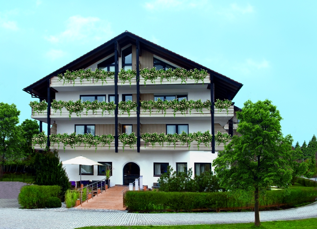 Stay In The Heat Of Diessen Nearthe Lake Ammersee