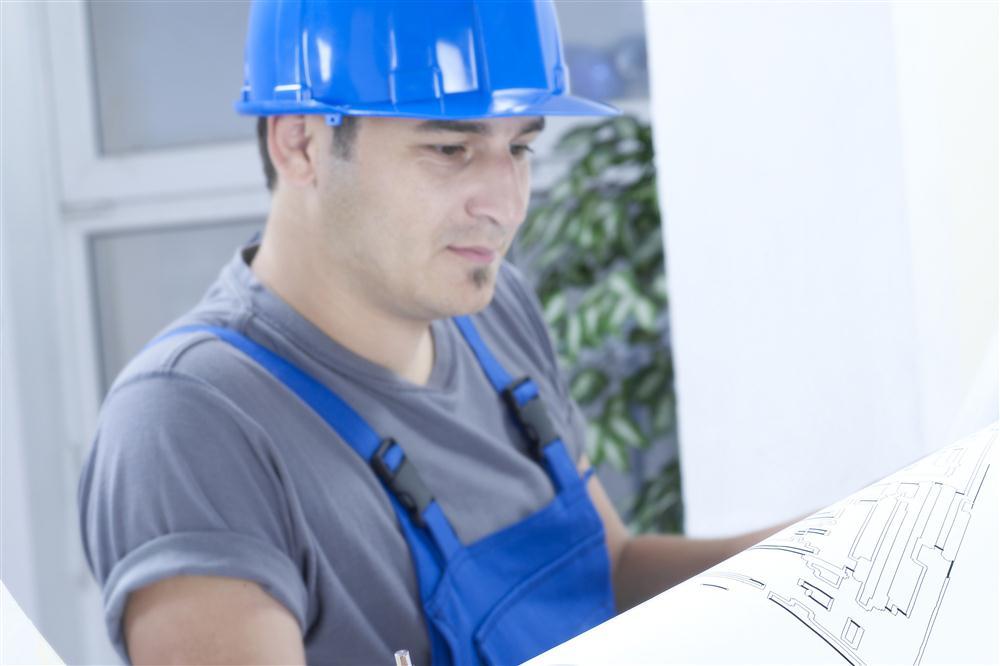 Projektsteuerung bau berwachung und bauleitung for Aufgaben eines raumausstatters