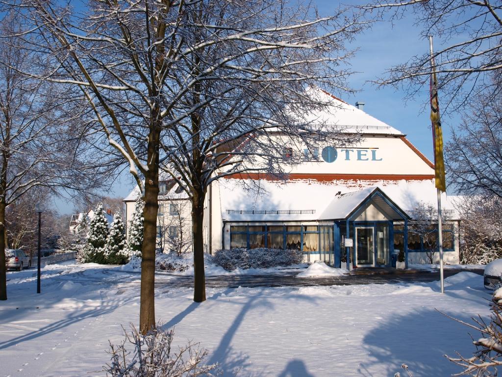 03 Apart Hotel Gera Ihr Kopfkissen in Gera!