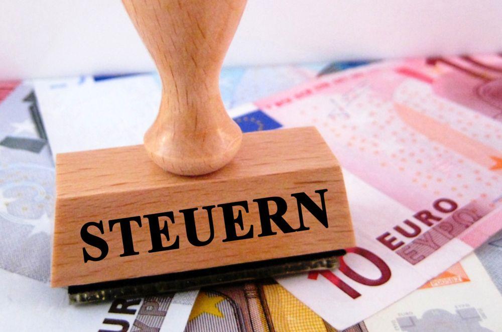 Internetauftritt von Lohnsteuerhilfeverein - Rentner