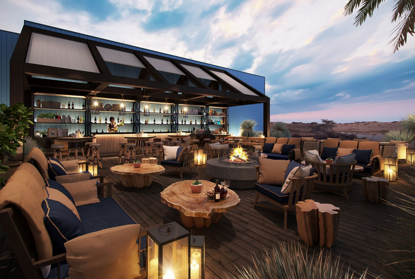 The Ritz-Carlton Ras Al Khaimah Al Wadi Desert Farmhouse