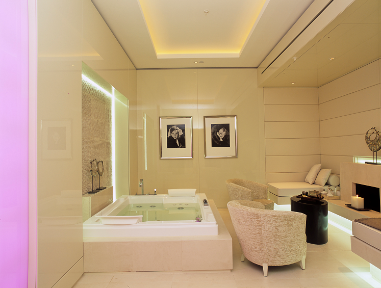 Adlon Spa by Resense
