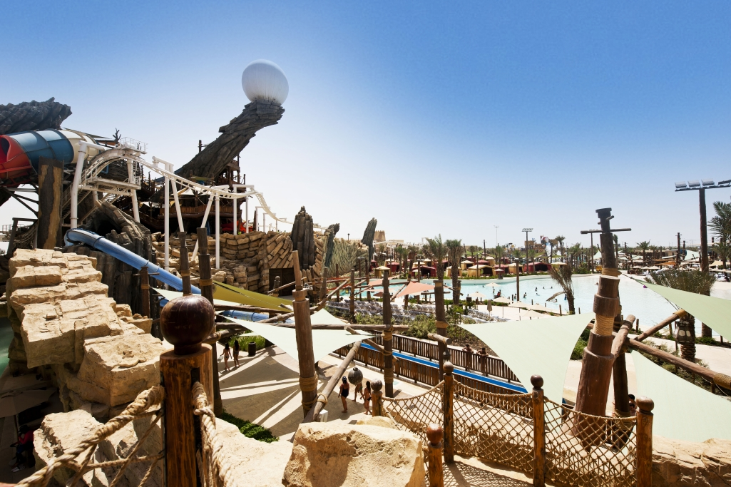 Foto: YAS Waterworld