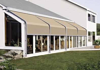wintergarten rolladen, terrassendach, lamellendach und wintergarten | steimle rolladen und, Design ideen