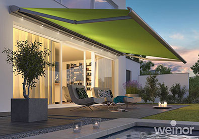 markisen stuttgart montage balkon terrasse kassettenmarkise h lsenmarkise neubespannung. Black Bedroom Furniture Sets. Home Design Ideas