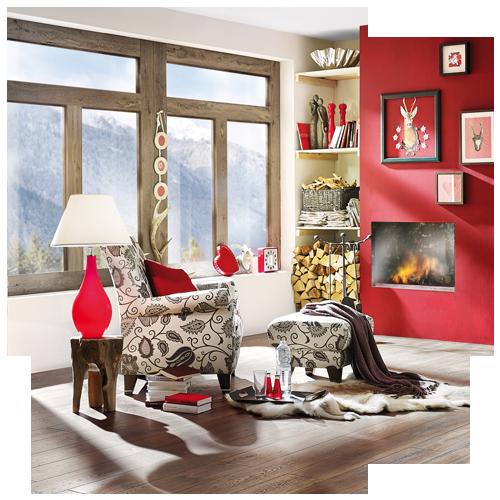 sch ner wohnen mit raumausstattung volker hinze in mainhausen startseite. Black Bedroom Furniture Sets. Home Design Ideas