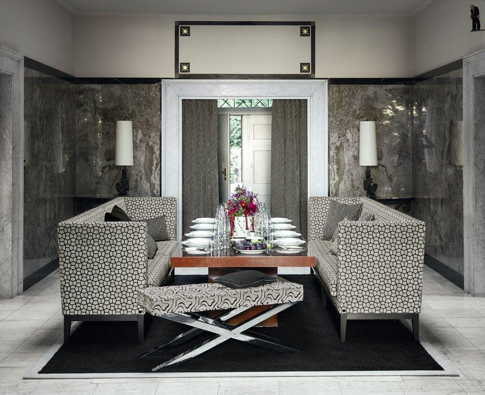 Fänderl Wohngestaltung  Möbel