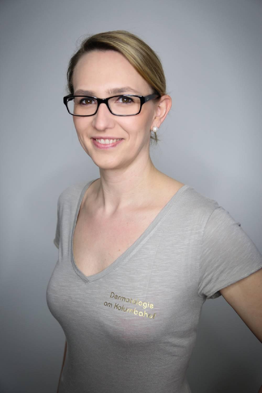 Dr Schlossberger Hautarztpraxis Köln Unser Team