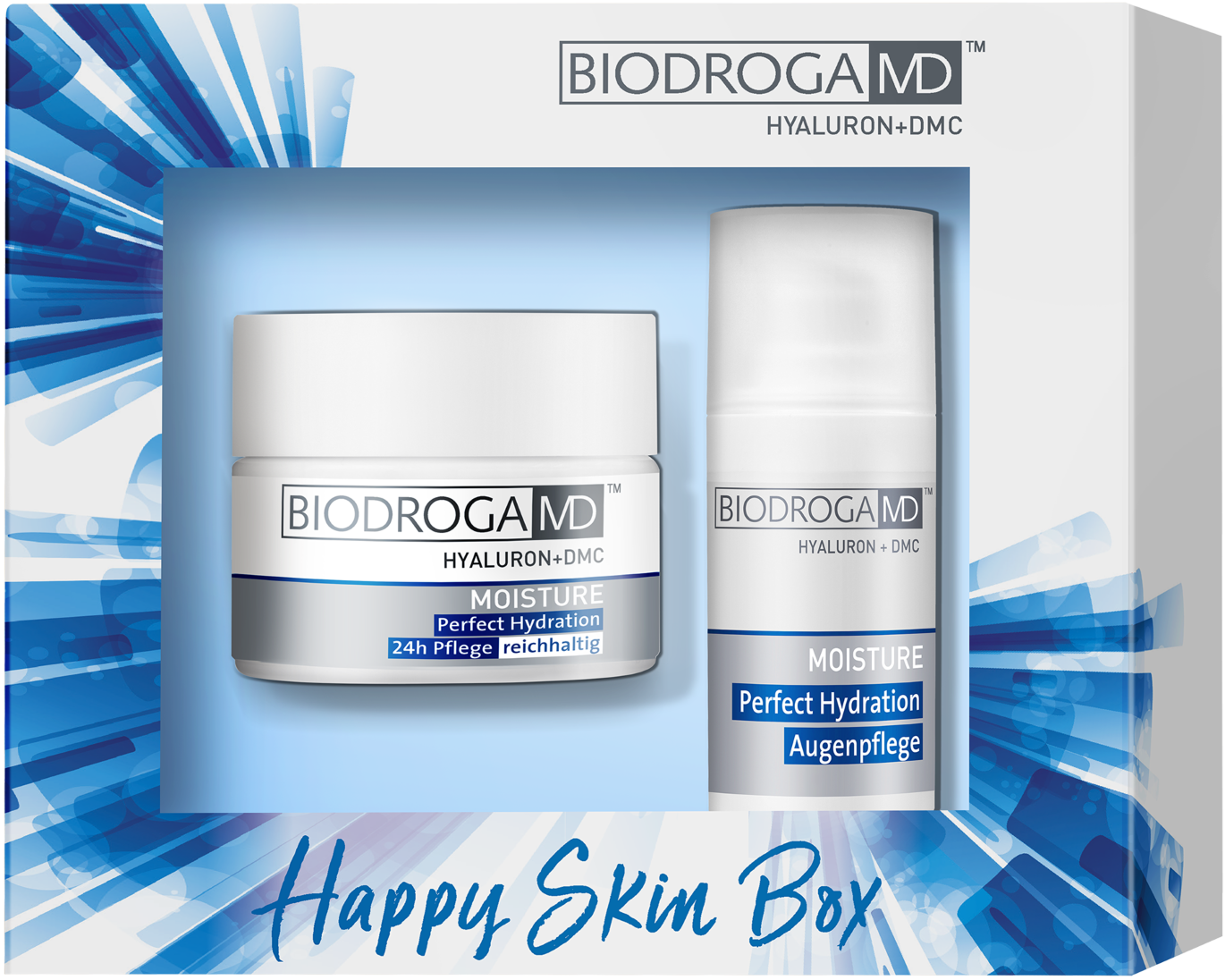 Happy Skin Box