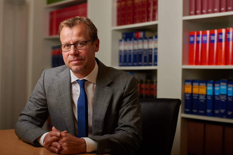 Rechtsanwalt Olaf Bauer Llm Hamburg Fachanwalt Für